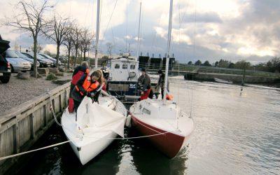 Navngivning af skolebåde