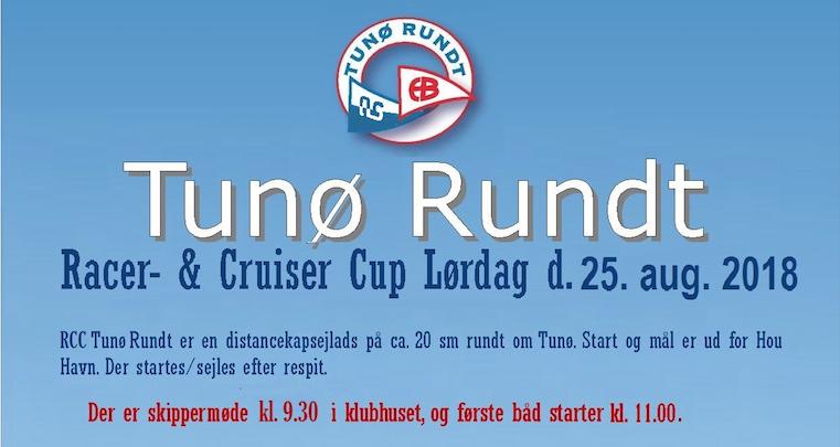 Tunø Rundt 2018
